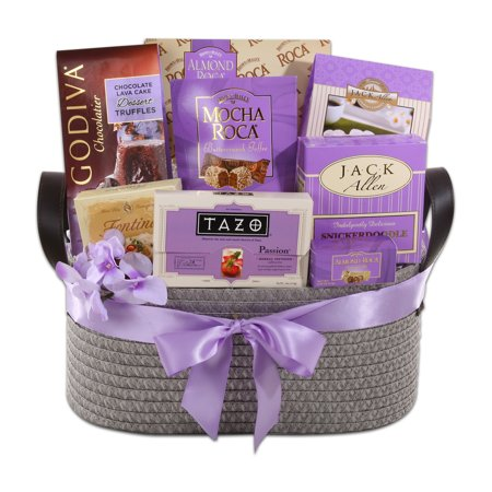 Dream Coffee Gift Basket (Ultimate Mother's Day Gift)