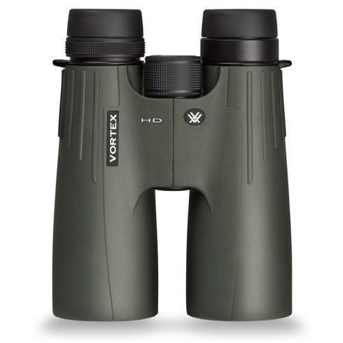 Vortex Viper HD 12x50 Binoculars, Green