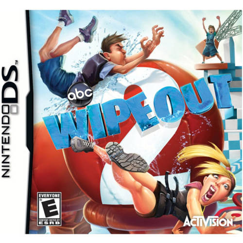 Wipeout 2 (DS) - Pre-Owned
