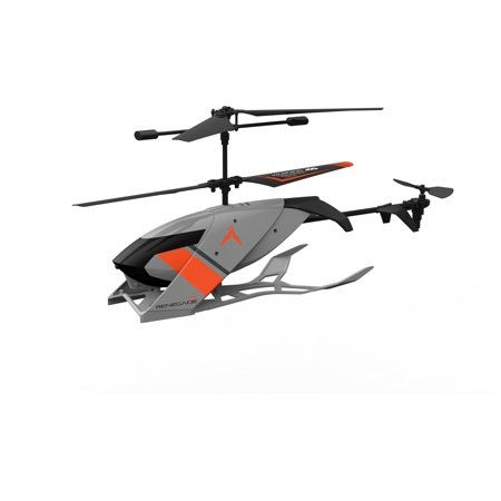 Renegade 40cm Helicopter - Helicopter Crystal Set