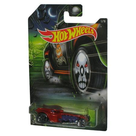 Halloween Wars Host (Star Wars Hot Wheels (2017) Halloween Ratical Racer Toy Car)
