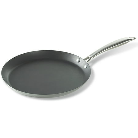 French Steel Crepe Pan - Nordic Ware 11