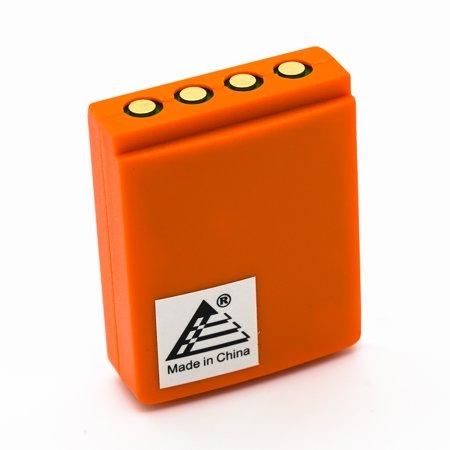 3.6 V 2200MAH NI-Mh Crane Remote Control Battery for HBC BA223000/BA223030 (Nimh Rc Battery)
