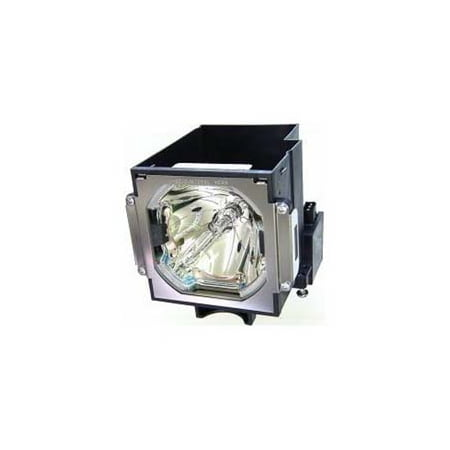 Replacement for CHRISTIE LX900 LAMP and HOUSING