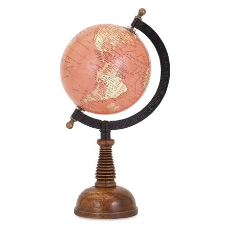 Beautiful Banu Globe
