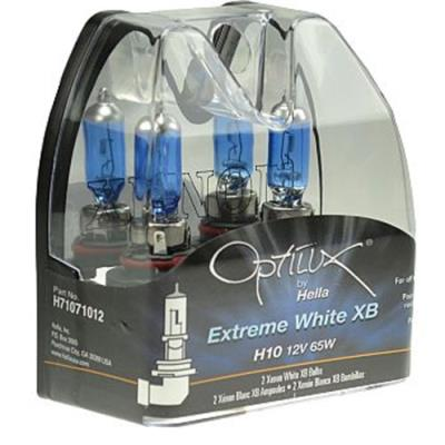 Hella Hella Optilux Extreme XB Light Bulbs 9006XS H71071452 Headlights, Housings and Conversions