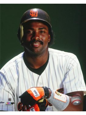 Tony Gwynn 1987 Posed Photo Print (11 x 14)