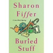 Buried Stuff - eBook