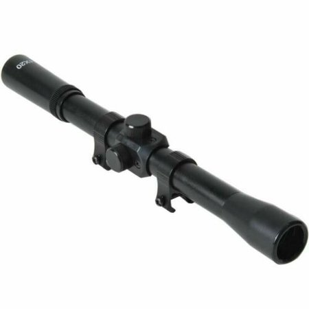 4 x 20 Scope 4x20 for Hunting Crossbows Rifle Airsoft thumbnail
