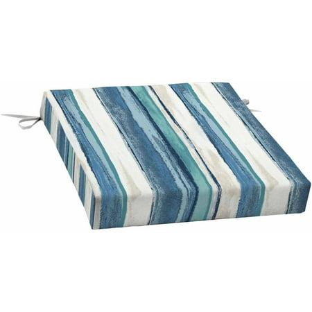 Mainstays Blue Stripe 21