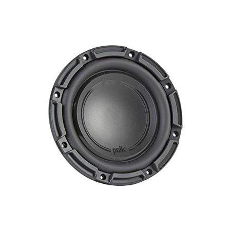 Polk Audio DB+ 8 Inch 750 Watt 4 Ohm SVC Marine, ATV & Car Subwoofer | DB842SVC
