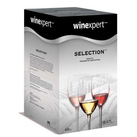 - French Merlot Style (Selection) by Wine Expert