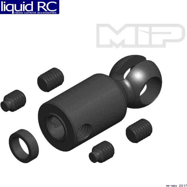MIP 18114 MIP18114 X-Duty Drive Hub 24mm x 5mm 1
