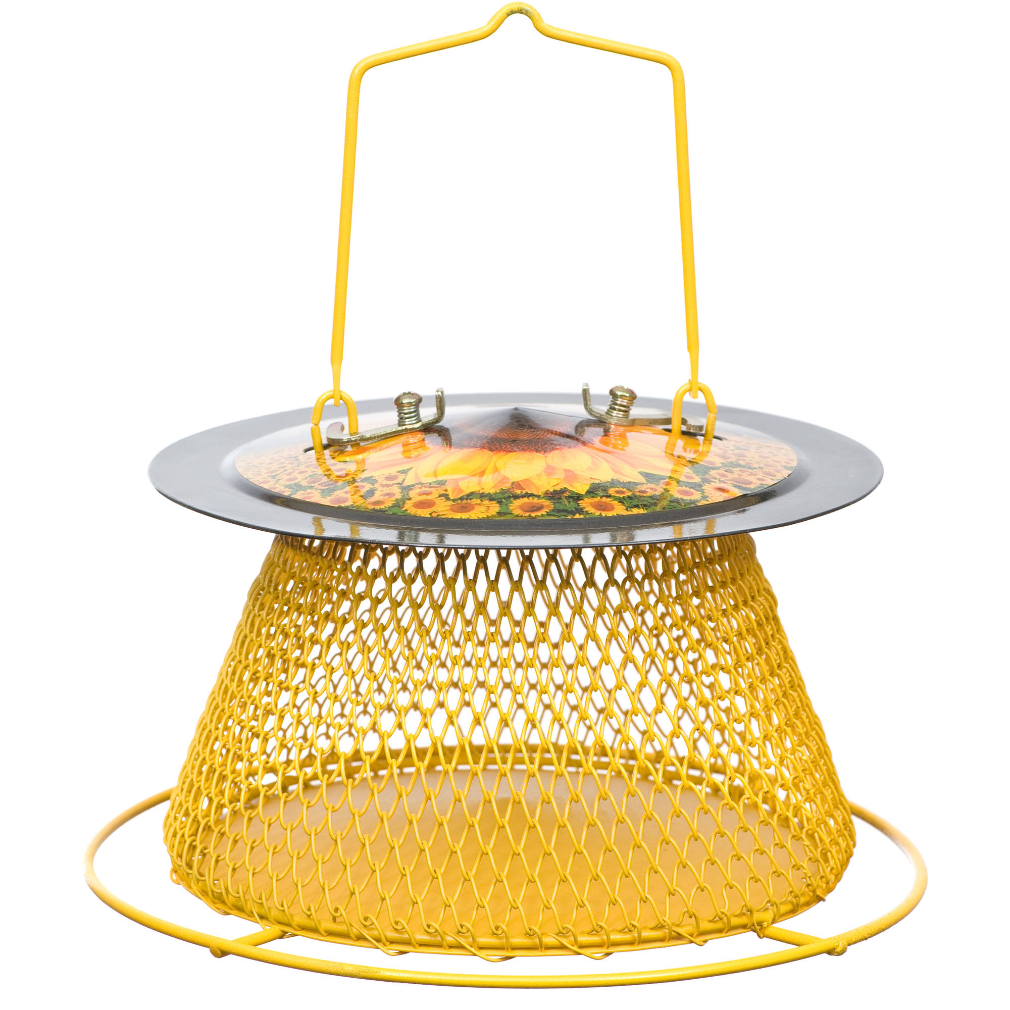 No No Designer Single Wild Birdfeeder by Woodstream Corp