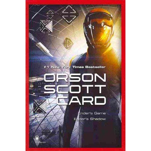 Ender's Game Set: Ender's Game, Ender's Shadow