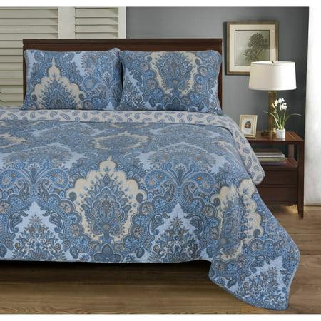 Superior Chatham Soft Cotton Quilt Set