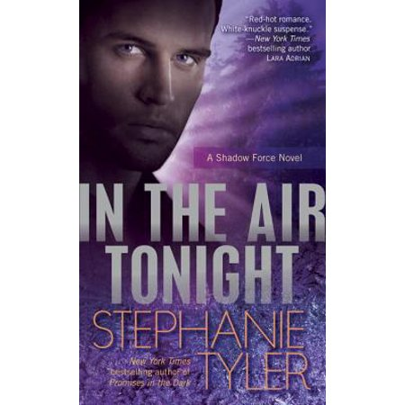 In the Air Tonight - eBook (In This Moment In The Air Tonight)