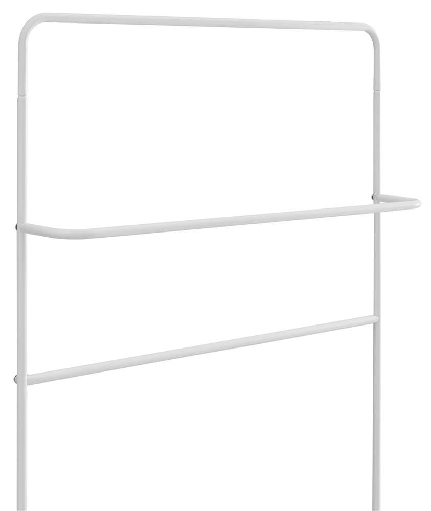 White Southern Enterprises Marvin Blanket rack