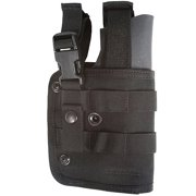 Spec-Ops Brand Multi-Position Holster, Sig 220/226, Black, Left Hand