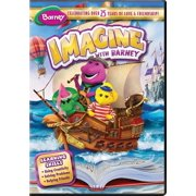 Barney: IMagine With Barney by