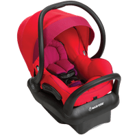 Maxi Cosi Mico Max 30 Infant Car Seat, Red Orchid