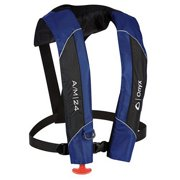Best Automatic Pfds - Onyx A/M-24 Automatic/Manual Inflatable Pfd Life Jacket Review