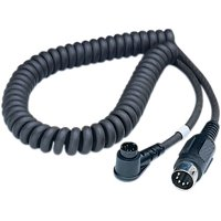 J&M HC-E Single-Section 5-pin Replacement Cord for 1988-2012 Honda & 1988-1999