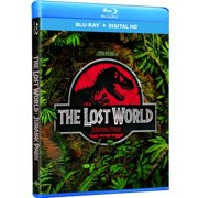 The Lost World: Jurassic Park (Blu-ray + Digital HD) (With INSTAWATCH) (Widescreen) by