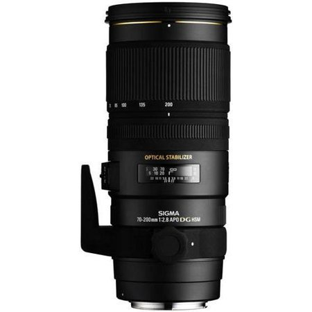 Sigma 70-200mm F2.8 EX DG OS HSM (Nikon) (Canon 70 200 F2 8 Price In India)