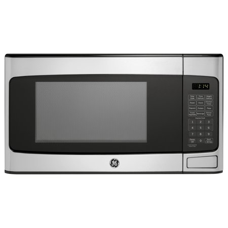 General Electric 1.1 Cu. Ft. Countertop Stainless Steel Microwave Oven