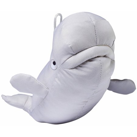 Disney Finding Dory Bath Plush, Bailey You can hug your favorite Finding Dory character and take her in the bath with you! Re-create your favorite Finding Dory scenes in the bathtub with your soft seven-inch Finding Dory character. Quick dry so you're ready for your next bath!