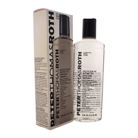 Final, Facial glycolic herbal wash apologise, but