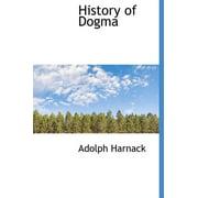 History of Dogma