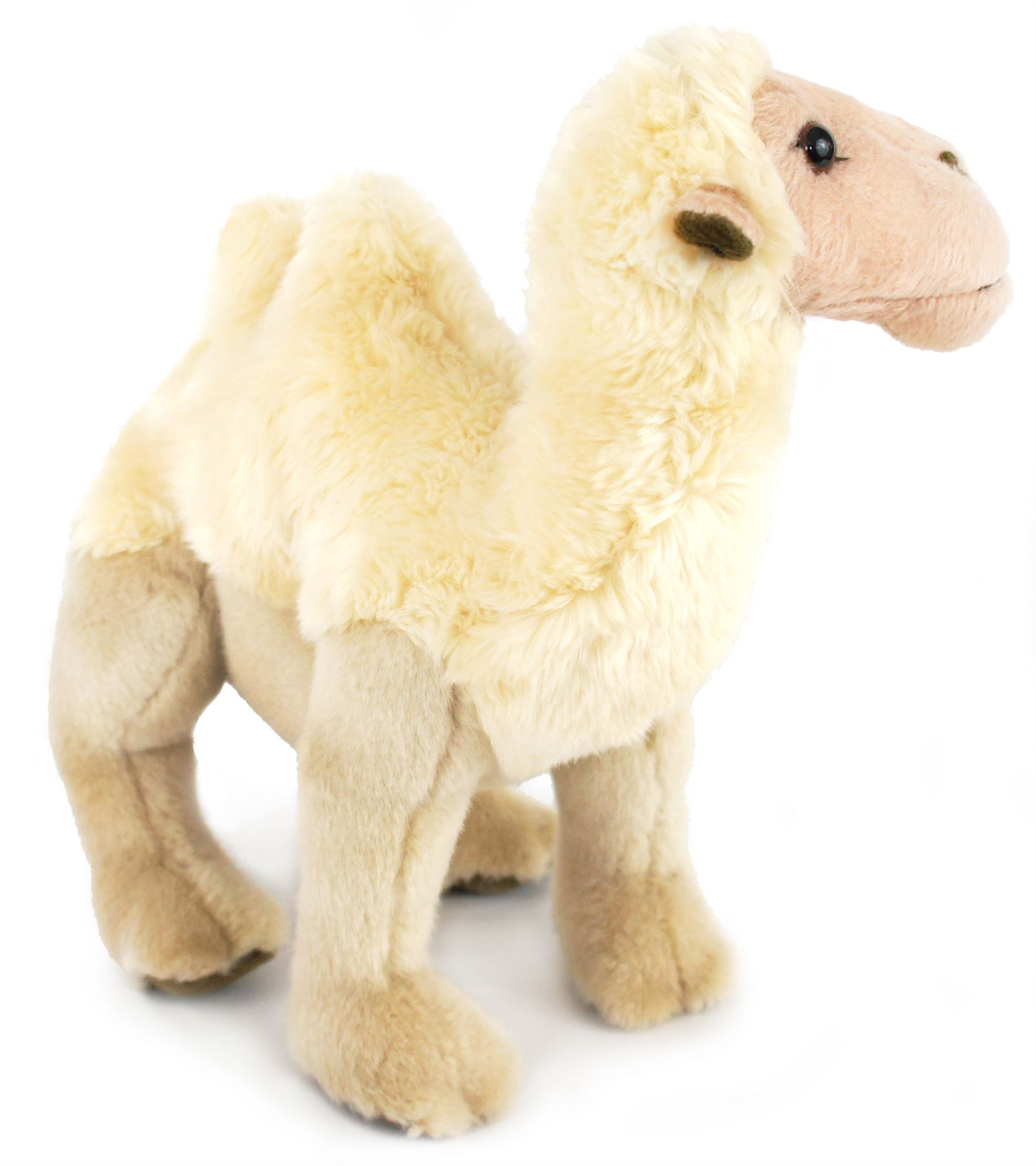 Callie the Camel12 Inch Stuffed Animal PlushBy Tiger Tale Toys