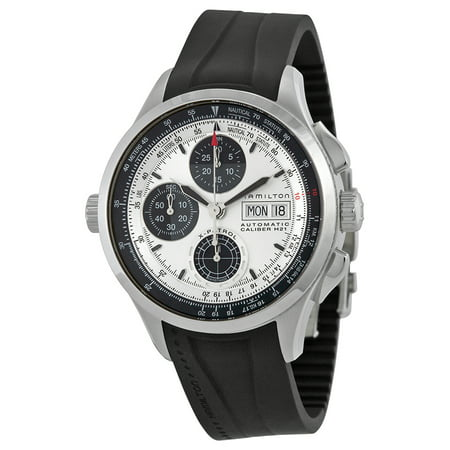 X-Patrol Chronograph Automatic Mens Watch H76566351 Automatic Chronograph Swiss Wrist Watch