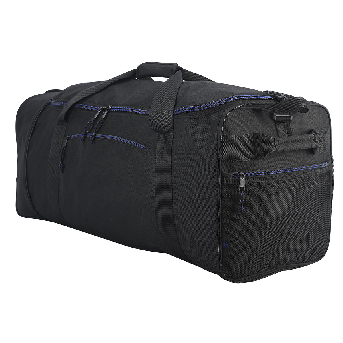 """Protege 32"""" Compactible Rolling Duffel"""