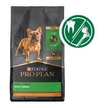 Dog Food: Purina Pro Plan Focus Small Breed Adult