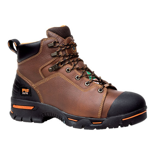 "Men's Timberland PRO Endurance PR 6"" Waterproof Steel Toe"