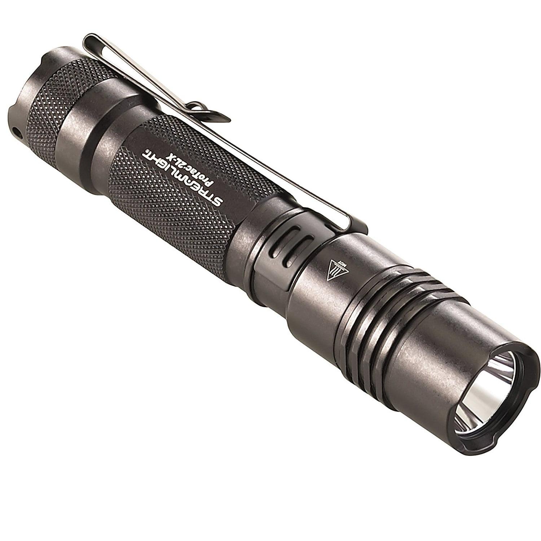 Streamlight ProTac 2L X USB 500 Lumens Flashlight Black by Streamlight
