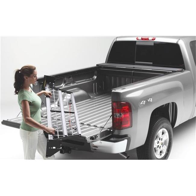 Roll N Lock CM220 Bed Cargo Divider