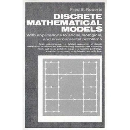 Roberts : Disc Math Mode Appl Soci_c1