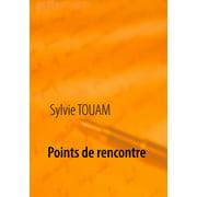 Points de rencontre - eBook