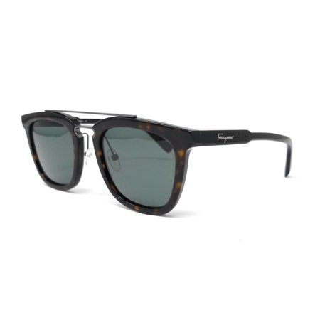 Salvatore Ferragamo SF844S Rectangle Man Sunglasses Salvatore Ferragamo SF844S Rectangle Man Sunglasses