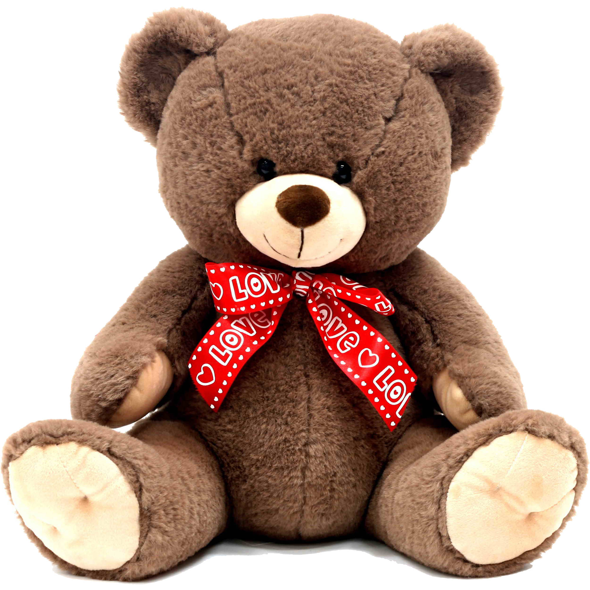 Valentine S Day 15 Teddy Bear Plush Toy Walmart Com