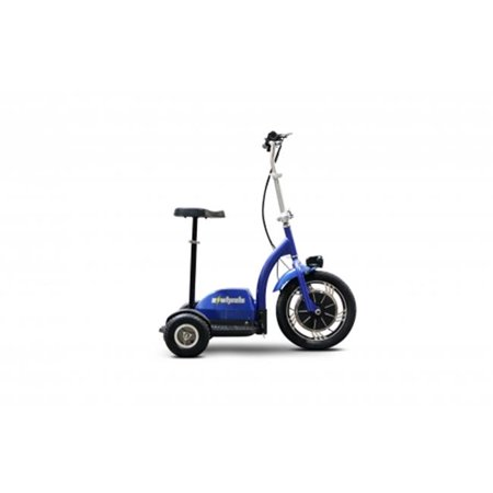E Wheels Ew 18 400w Adult Sit Stand Electric Mobility