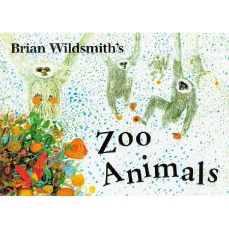 Brian Wildsmith's Zoo Animals - Zoo Animal Crafts