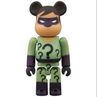SDCC 2013 Exclusive RIDDLER Batman Be@rbrick Bearbrick