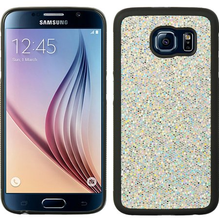 release date: 8ac40 d88d2 Samsung Galaxy S6 Rubber Case Glamor White