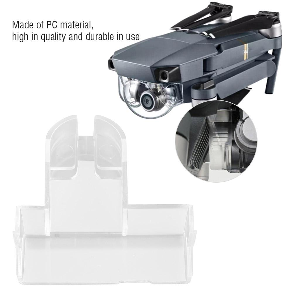 FAGINEY Gimbal Lock Protector Clamp Camera Holder Buckle