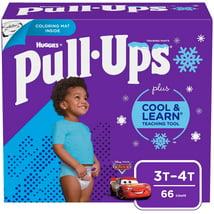 Huggies Pull-Ups Boys' Cool & Learn
